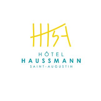 Hotel Haussmann Saint-Augustin